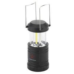 Фонарь кемпинговый Эра KB-502 - ФонарьФонари<br>Эра KB-502 - фонарь кемпинговый, дальность луча: 13 м, материал: пластик, мощность: 4.5 Вт, световой поток: 520 Лм, тип лампы: 3 COB х 1.5Вт.
