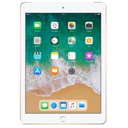Apple iPad (2018) 32Gb Wi-Fi (золотистый) ::: - Планшетный компьютерПланшеты<br>9.7quot;, 2048x1536, iOS, 32Гб, 469г.