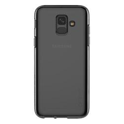 Чехол-накладка для Samsung Galaxy A6 2018 (Araree GP-A600KDCPAIB) (черный) - Чехол для телефонаЧехлы для мобильных телефонов<br>Чехол плотно облегает корпус и гарантирует надежную защиту от царапин и потертостей.