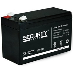 Security Force SF 1207 (12V 7Ah)