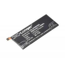 Аккумулятор для LG Zero H650E (2000mAh) (CameronSino BL-T22) - Аккумулятор