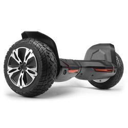 Cactus CS-GYROCYCLE_AR2_BK - Моноколесо, гироскутерМоноколеса и гироскутеры<br>Cactus CS-GYROCYCLE_AR2_BK - гироскутер, нагрузка до 100 кг, разгоняется до 10 км/ч, пробег без подзарядки 20 км. Емкость батареи 4400 mAh, диаметр колеса 8.5quot;.