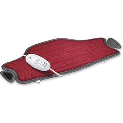 Электрическая грелка Beurer HK55 Easy Fix - ГрелкаГрелки<br>Электрогрелка для тела 47*34см из мягкого микроволокна, Дышащая, приятная для тела ткань, возможно применение для различных частей тела, машинная стирка при 30С, Oko-Tex экологически чистый текстиль, система безопасности Beurer.