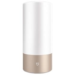 Светодиодный ночник Xiaomi Mi Bedside Lamp MUE4063GL (золотистый) - ОсвещениеНастольные лампы и светильники<br>Xiaomi Mi Bedside Lamp MUE4063GL - светодиодный ночник, тип лампы: светодиодная(LED), тип цоколя: LED, тип управления: сенсорное, сфера применения: бытовое освещение, мощность лампы: 10 Вт, световой поток: 300 Лм, температура свечения: 6500 К, питание от электросети.