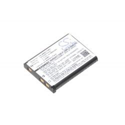 Аккумулятор для Panasonic KX-TCA285 (600mAh) (CameronSino CPB-013) - Аккумулятор для радиотелефонаАккумуляторы для радиотелефонов<br>Аккумулятор для Panasonic KX-TCA285. Емкость - 600mAh, выходное напряжение - 3.7 В.