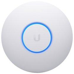 Wi-Fi точка доступа Ubiquiti UniFi nanoHD - Wifi, Bluetooth адаптерОборудование Wi-Fi и Bluetooth<br>Wi-Fi точка доступа Ubiquiti UniFi nanoHD - гигабитная Wi-Fi точка доступа, 802.11a/b/g/n/ac, MIMO, 1733 Мбит/с