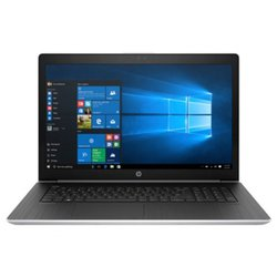 "Ноутбук HP ProBook 470 G5 (3CA37ES) (Intel Core i5 8250U 1600 MHz/17.3""/1600x900/4Gb/500Gb HDD/DVD нет/NVIDIA GeForce 930MX/Wi-Fi/Bluetooth/Windows 10 Pro)"