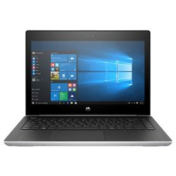 "Ноутбук HP ProBook 430 G5 (3QM66EA) (Intel Core i3 8130U 2200 MHz/13.3""/1366x768/4Gb/128Gb SSD/DVD нет/Intel UHD Graphics 620/Wi-Fi/Bluetooth/Windows 10 Pro)"