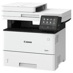 МФУ Canon i-SENSYS MF525x - Принтер, МФУПринтеры и МФУ<br>МФУ Canon i-SENSYS MF525x - принтер/сканер/копир/факс, A4, печать  лазерная черно-белая, двусторонняя, 43 стр/мин ч/б, 1200x1200 dpi, подача: 650 лист., вывод: 250 лист., Post Script, память: 1024 МБ, Ethernet RJ-45, USB, Wi-Fi, цветной ЖК-дисплей, устройство автоподачи оригиналов