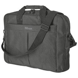 Сумка Trust Primo Carry Bag for Laptops 17 - Сумка для ноутбукаСумки и чехлы<br>Сумка Trust Primo Carry Bag for Laptops 17 - сумка, макс. размер экрана 17.3quot;, материал: синтетический