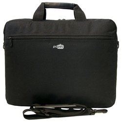 PC PET PCP-A1415 (черный) - Сумка для ноутбука Пласт аксессуары для компьютеров