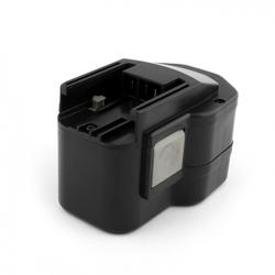 Аккумулятор для инструмента AEG BBS, BDSE, BEST, BL, BS, BS2E, SB2E, WB2E, Milwaukee LokTor, PAD Series (1.3Ah 12V) (TopON TOP-PTGD-AEG-12-1.3) - Аккумулятор