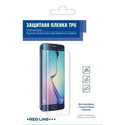 Защитная пленка для Sony Xperia XA1 Plus (Red Line YT000015747) (Full screen, прозрачная) - ЗащитаЗащитные стекла и пленки для мобильных телефонов<br>Защитная пленка поможет уберечь дисплей от внешних воздействий и надолго сохранит работоспособность смартфона.