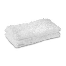 Набор салфеток Steam+Clean Floor для Karcher SC 1, SC 2, SC 3, SC 5 (Karcher 2.863-173.0) - Аксессуар
