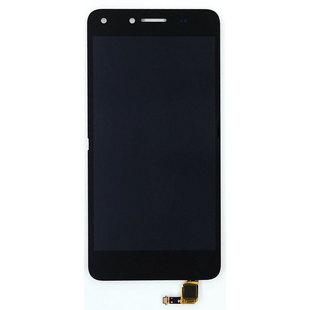 Дисплей для Huawei Y5 II, Y5 III с тачскрином (0L-00037402) (черный) - Дисплей, экран для мобильного телефона