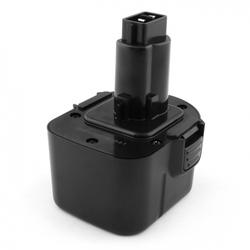 Аккумулятор для инструмента DeWalt XR, XRP, DC, DCD, DW Series (3300mAh 12V) (TopON TOP-PTGD-DE-12-3.3) - Аккумулятор