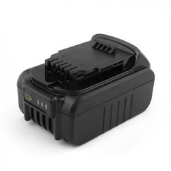 Аккумулятор для инструмента DeWalt DCD, DCF, DCG, DCL, DCN, DCS Series (4000mAh 18V) (TopON TOP-PTGD-DE-18) - Аккумулятор