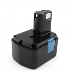 Аккумулятор для инструмента Hitachi DH, DS, DV, WH, WR, UB Series (2100mAh 14.4V) (TopON TOP-PTGD-HIT-14.4-2.1) - Аккумулятор