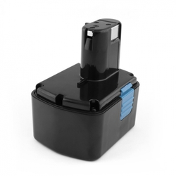 Аккумулятор для инструмента Hitachi DH, DS, DV, WH, WR, UB Series (3300mAh 14.4V) (TopON TOP-PTGD-HIT-14.4-3.3) - Аккумулятор