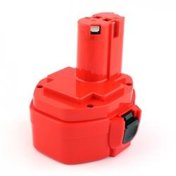 Аккумулятор для инструмента Makita 1000, 4000, 4300, 5000, 6200, 6900, JR, ML, UB Series (1300mAh 14.4V) (TopON TOP-PTGD-MAK-14.4-1.3) - Аккумулятор