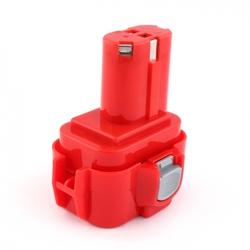 Аккумулятор для инструмента Makita 6200, 6207, 6900, 6908, BTD, DA Series (1500mAh 9.6V) (TopON TOP-PTGD-MAK-9.6-1.5) - Аккумулятор