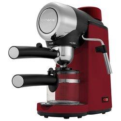 Кофемашина Polaris PCM 4007A - Кофеварка, кофемашинаКофеварки и кофемашины<br>Кофемашина Polaris PCM 4007A - кофеварка эспрессо (полуавтоматическое приготовление), для молотого кофе, объём резервуара для воды 0.2 л, давление 4 бар, капучинатор