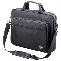 Sumdex Ripstop Compubrief (NRN-088BK) (черный) - Сумка для ноутбука Усть-Кут Купить товары