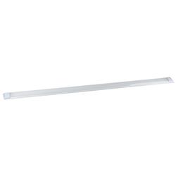 ЭРА SPO-5-40-4K-M (Б0031309) (белый, сталь) - ОсвещениеНастольные лампы и светильники<br>Светильник светодиодный мощностью 0.2Вт, 2600Лм, 4000К, материал корпуса: сталь с порошковой окраской, материал рассеивателя: светотехнический полистирол.