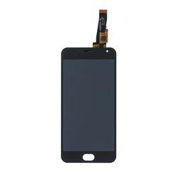 Дисплей для Meizu M2 Mini с тачскрином (М21745) (черный) - Дисплей, экран для мобильного телефона