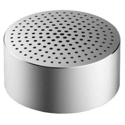 Xiaomi Mi Bluetooth Speaker Mini (серебристый) - Колонка для телефона и планшетаПортативная акустика<br>Портативная акустика моно, питание от батарей, от USB, Bluetooth.