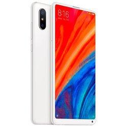 Xiaomi Mi Mix 2S 6/64GB (белый) ::: - Мобильный телефонМобильные телефоны<br>Смартфон Xiaomi Mi Mix 2S 6/64GB - GSM, LTE-A, смартфон, Android 8.0, вес 189 г, ШхВхТ 74.9x150.86x8.1 мм, экран 5.99quot;, 2160x1080, Bluetooth, NFC, Wi-Fi, GPS, ГЛОНАСС, фотокамера 12 МП, память 64 Гб, аккумулятор 3400 мА?ч