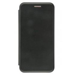 Чехол-книжка для Nokia 6.1 2018 (Red Line Unit YT000014563) (черный) - Чехол для телефонаЧехлы для мобильных телефонов<br>Чехол плотно облегает корпус и гарантирует надежную защиту от царапин и потертостей.