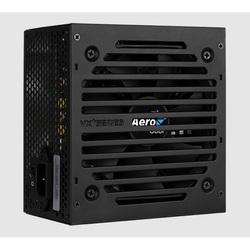 Aerocool VX Plus 450 450W - Блок питанияБлоки питания<br>Блок питания 450Вт, 1х 120мм вентилятор, терморегулятор оборотов.