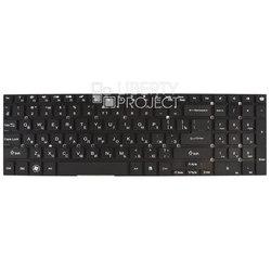Клавиатура для Gateway NV55S, NV57H, NV75S, NV77H (0L-00038292) (черный) - Клавиатура для ноутбукаКлавиатуры для ноутбуков<br>Клавиатура легко устанавливается и идеально подойдет для Вашего ноутбука. Совместима с моделями: Gateway NV55S, NV57H, NV75S, NV77H.