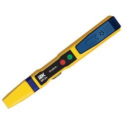 Отвертка-тестер Iek ОП-2Э (ИЭК TPR20) - Измерительный инструмент (IEK) Чернянка купить инструмент строительный