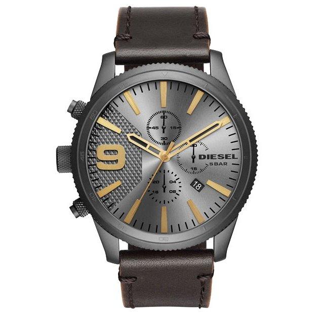 c8de36c5 РосТест - официальная гарантия производителя наручные часы diesel dz4467