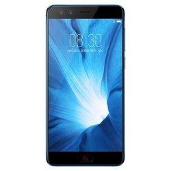 ZTE Nubia Z17 miniS (синий) ::: - Мобильный телефон  - купить со скидкой