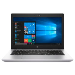 "Ноутбук HP ProBook 640 G4 (3JY26EA) (Intel Core i5 8250U 1600 MHz/14""/1920x1080/4GB/128GB SSD/DVD нет/Intel UHD Graphics 620/Wi-Fi/Bluetooth/Windows 10 Pro)"