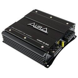 Автомобильный усилитель AurA AMP-2.60 - Аудио усилитель