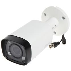 Dahua DH-HAC-HFW1220RP-VF 2.7-13.5мм (белый) - Камера видеонаблюденияКамеры видеонаблюдения<br>HDCVI видеокамера, 1/2.9quot; Progressive Scan CMOS, объектив 2.7-13.5мм, класс защиты IP67.