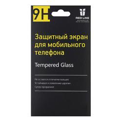Защитное стекло для HTC Desire 12 (Tempered Glass YT000015873) (Full screen, черный) - Защита