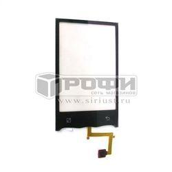 Тачскрин для LG GT540 Optimus (М0032662) (черный) - Тачскрин для мобильного телефона