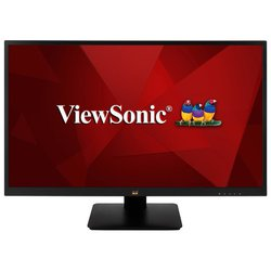 Viewsonic VA2410-mh (черный) - МониторМониторы<br>ЖК (TFT IPS) 23.8quot;, широкоформатный, 1920x1080, LED-подсветка, 250 кд/м2, 1000:1, 5 мс, 178°/178°, стереоколонки, HDMI, VGA.
