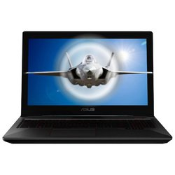 "Ноутбук ASUS FX503VD (Intel Core i5 7300HQ 2500 MHz/15.6""/1920x1080/8GB/1000GB HDD/DVD нет/NVIDIA GeForce GTX 1050 2МБ/Wi-Fi/Bluetooth/Windows 10 Home)"