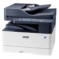МФУ Xerox B1025DNA - Принтер, МФУПринтеры и МФУ<br>МФУ Xerox B1025DNA - принтер/сканер/копир, A3, печать  лазерная черно-белая, двусторонняя, 25 стр/мин ч/б, 1200x1200 dpi, подача: 350 лист., вывод: 250 лист., Post Script, память: 1536 МБ, Ethernet RJ-45, USB