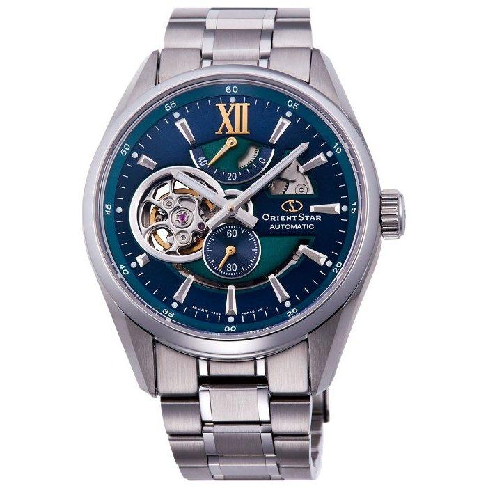 Описание наручных часов orient купить механические наручные часы orient