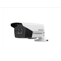 Hikvision DS-2CE19U8T-AIT3Z 2.8-12мм (белый) - Камера видеонаблюденияКамеры видеонаблюдения<br>Разрешение 8Мп, DWDR, BLC, DNR, Smart ИК, OSD-меню, EXIR-подсветка до 80м, HD-TVI выход, CVBS выход, питание DC12В±25%/AC24В±25%.