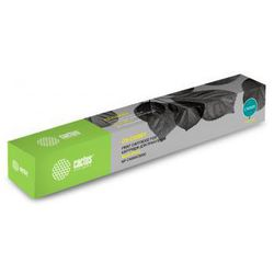Тонер картридж для Ricoh Aficio MP C4000, C5000 (Cactus CS-C5000Y) (желтый) - Картридж для принтера, МФУ