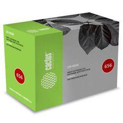 Тонер картридж для Lexmark X651, X652, X654, X656, X658 (Cactus CS-X656) (черный) - Картридж для принтера, МФУКартриджи<br>Совместим с моделями: Lexmark X651, X652, X654, X656, X658