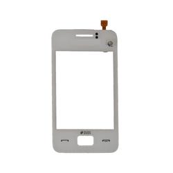 Тачскрин для Samsung S5222 Star 3 Duos (М0141179) (белый) - Тачскрин для мобильного телефона
